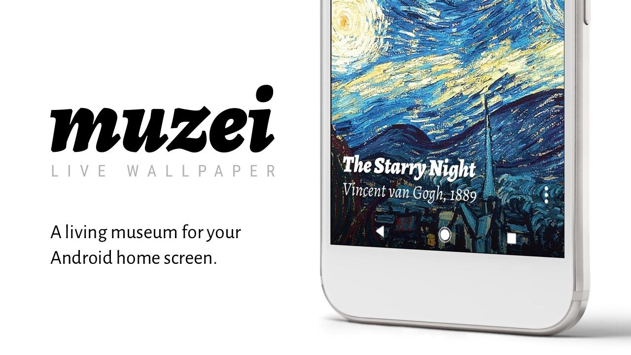 muzei app